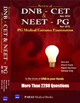 Review Of DNB CET And NEET PG Medical Entrance Examination (DNB In Your Hands) (DNB in Your Hands)