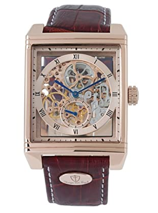 Hugo Von Eyck Reloj Taurus HE1145_Marrón