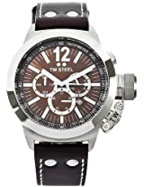 Tw Steel Ceo 45Mm Chronograph Mens Watch Ce1011