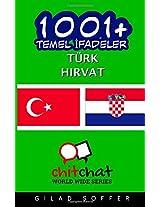 1001+ Basic Phrases Turkish - Croatian