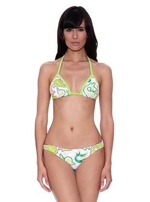 Bikini Sharon (Verde)