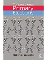 Congressional Primary Elections