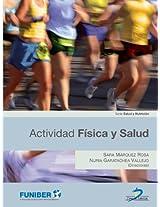 Actividad física y salud: 1