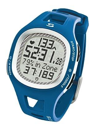 Sigma Pulsómetro PC10 Azul