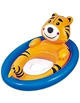 Bestway Lil Animal Pool Float Tiger