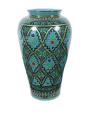 French Vase, Multi