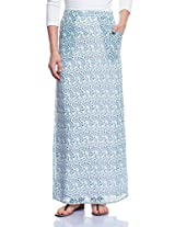 The Vanca Women's A-Line Skirt