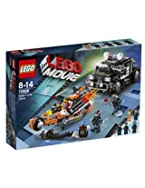 The Lego Movie Super Cycle Chase, Multi Color