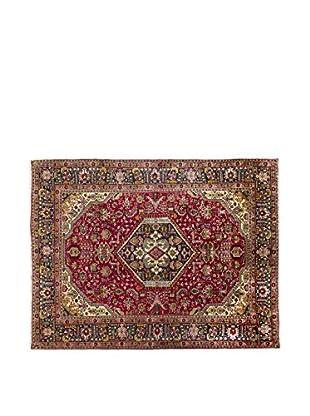 RugSense Teppich Persian Tabriz rot 298 x 202 cm