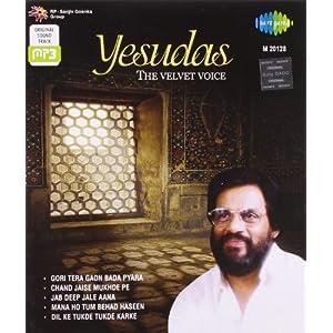 Yesudas - The Velvet Voice