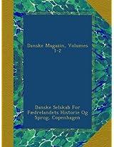 Danske Magazin, Volumes 1-2
