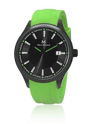 Van Maar Uhr Perry (grün)