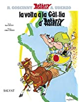 La Volta a La Gallia D' Asterix / Asterix and the Banquet