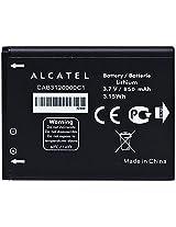 Alcatel BTR510AB Battery CAB3120000C1 510A Original OEM - Non-Retail Packaging - Black