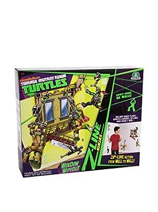Giochi Preziosi Spielzeug Turtles, Playset Z-Line