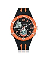 Colori Cool Fusion Analgo-Digital Dial Men's Watch - 5-CLD036