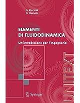 Elementi di fluidodinamica: Un'introduzione per l'Ingegneria (UNITEXT)