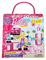 Barbie Kiosk Assortment Build 'N Style Fashion Stand, Multi Color