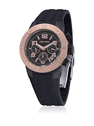 Time Force Reloj de cuarzo TF4004M15 43 mm