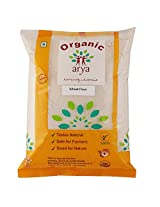 Arya Farm Organic Wheat Flour (1kg)