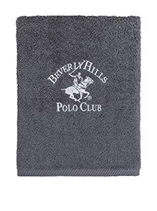 Beverly Hills Polo Club Handtuch (grau)