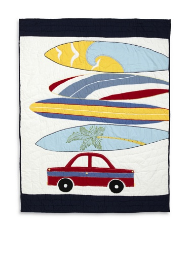 Amity Home Slater Baby Quilt (Multi)