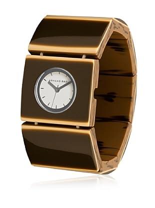 Armand Basi Reloj Loop Marrón