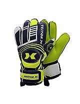 Vector X Advance Goalkeeping Gloves, Size 9