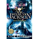 Percy Jackson and the last Olympian (Percy Jackson and the Olympians)