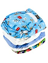 Ultra-Lite Diaper 5 Pack | Boy Size , Toddler