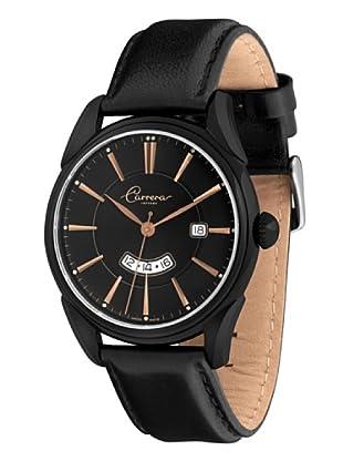 Carrera Reloj 86301 negro