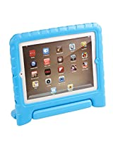 Texet IPSHOCK2 case in Blue for iPad 2, 3 and 4
