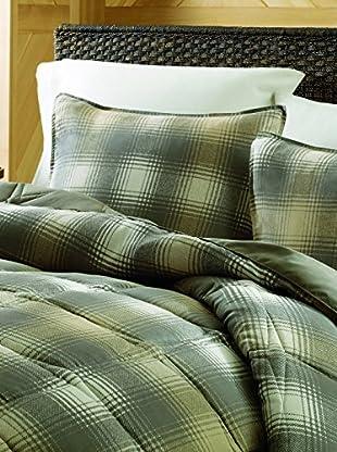 Eddie Bauer Nordic Plaid Comforter Set