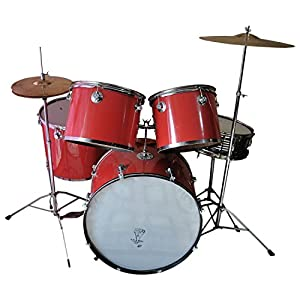 Saraswati Enterprises's Generic Drum Set