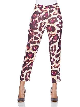 Selected Pantalón Fila (Rosa)