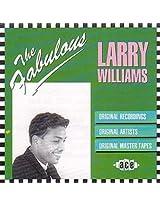 Fabulous Larry Williams
