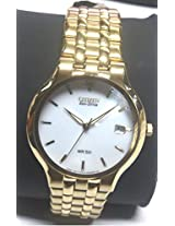 Citizen Eco Drive White Dial Solar Charged Women's Watch - BM0292-54A