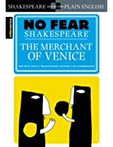No Fear Shakespeare: The Merchant of Venice
