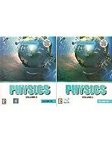 Comprehensive Physics Class XII - Vol. 2