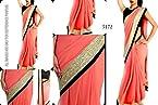 Bollywood Replica Saree 5172