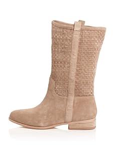 Dolce Vita Women's Baker Boot (Desert)