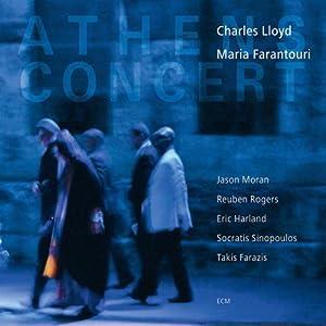 【クリックで詳細表示】Athens Concert [CD, Import]