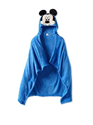 AME  Mickey Hooded Wrap (Toddler)