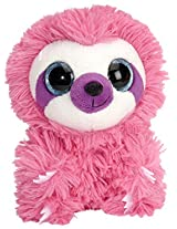 Wild Republic L'Il Sweet & Sassy Sloth Lollipop Plush