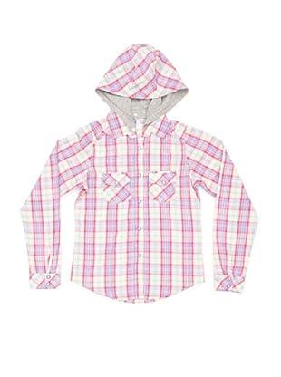 New Caro Camisa Michigan (Rosa)