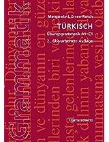 Turkisch Ubungsgrammatik A1-C1