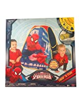 Ultimate Spider Man Camp N Play Tent