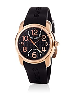 LANCASTER Reloj con movimiento Miyota Woman Fashionzairo Lady 38.0 mm