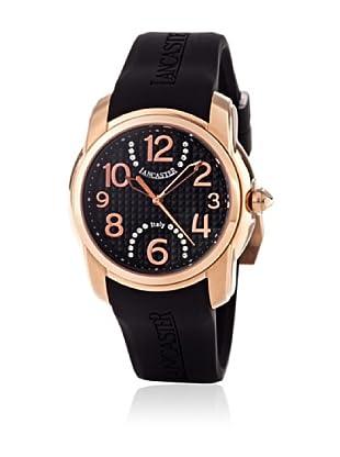 LANCASTER Uhr mit Miyota Uhrwerk Woman Fashionzairo Lady 38.0 mm