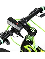Ultra Loud 5 Sound Modes Cycling Horns Bike Bicycle Handlebar Ring Bell Cycle Horn